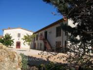 Casa Rural Mas Martorell en Caldes de Malavella (Gerona)