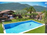 Casa Rural El Solei en Pujarnal (Gerona)