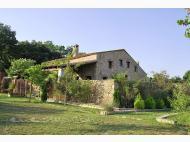 Mas Roure de Palau en Vilanant (Girona)