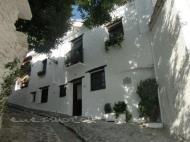 Casa Rural Casa Nicolasa en Capileira (Granada)