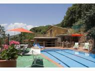 Casas Rurales Cortijo Puerta en Orgiva (Granada)