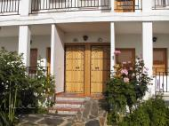 Casa Rural Casas Blancas en Mecina-Bombarón (Granada)