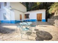 Casa Rural El Olivo-Alpujarra.