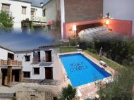 Casa Rural Balcón de Válor en Válor (Granada)
