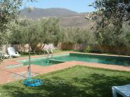 Casa Rural Cortijo los Correas en Orgiva (Granada)