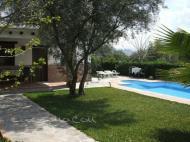 Casa Rural La Palmera en Orgiva (Granada)