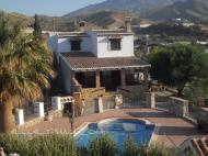 Cortijo el Palmarillo en Motril (Granada)