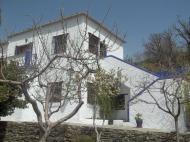 Cortijo El Tejarillo en Pórtugos (Granada)