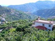 Casa Rural Ca Paco en Lentegí (Granada)