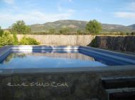 Casilla del Horno en Baul (Granada)