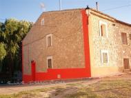 Casa Rural Trebedes y Morillos en Baides (Guadalajara)