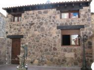 Casa Rural Valdeavellano Rural en Valdeavellano (Guadalajara)