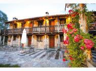 Casa Chon en Peralejos de Las Truchas (Guadalajara)