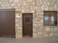 Casa Rural Amelia en San Andrés del Congosto (Guadalajara)