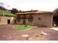 Casa Rural Barrenengua en Elgeta (Guipúzcoa)