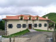 Casa Rural Indate Berri en Aia (Guipúzcoa)