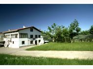 Casa Rural Agiña en Zestoa (Guipúzcoa)