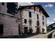 Casa Rural Etxeberri en Regil (Guipúzcoa)