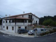 Casa Rural Itulazabal en Zarautz (Guipúzcoa)