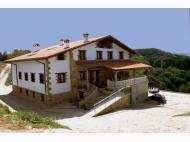 Casa Rural Karakas Zar en Zumaia (Guipúzcoa)