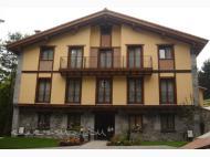 Casa Rural Korteta en Tolosa (Guipúzcoa)