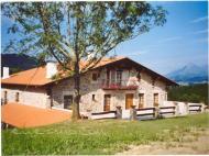 Casa Rural Oiharte en Zerain (Guipúzcoa)