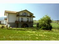 Casa Rural Tolare Berri en Zestoa (Guipúzcoa)