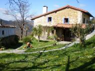 Casa Rural Artaunsoro aterpea en Regil (Guipúzcoa)