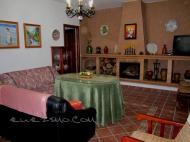 Villa Hortensias en Aracena (Huelva)