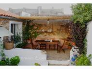 La Casa Rota en Santa Olalla del Cala (Huelva)