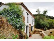 La Casa de Peter en Corterrangel (Huelva)
