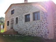 Finca Villa Paraíso en Aracena (Huelva)