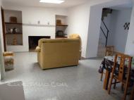 Casa Soqui en Aracena (Huelva)