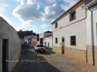 Casa Rural La Posada del Caminante en Santa Olalla del Cala (Huelva)