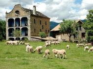 Casa Rural Casa Arana - Parque Nacional de Ordesa en Fiscal (Huesca)