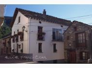 Casa Rural López en Fragén (Huesca)