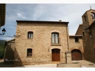 Casa Lerín en Loarre (Huesca)