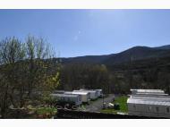 Mobil Home Camping Solopuent en Castiello de Jaca (Huesca)