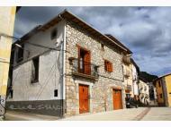 Casa el Civil en Perarrúa (Huesca)
