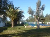 Casa Rural Can Agustin en Santa Gertrudis (Ibiza)