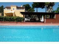 Villa los Angeles en Ibiza / Eivissa (Ibiza)