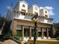 Casa Rural La Pendolera en Siles (Jaén)