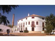 Cortijo Salido Bajo en Navas de San Juan (Jaén)