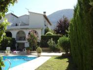 Casa rural Albulén