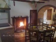 Casa Mariquilla en Frailes (Jaén)