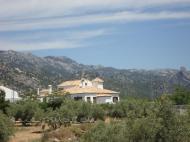 Casa rural las Talas