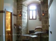Torre Fuerte S.XIII Casa Rural-Medieval en Baños de Rioja (La Rioja)