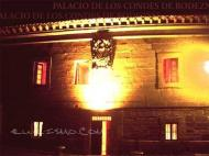 Palacio de los Condes de Rodezno