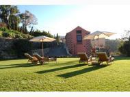 Casa Rural El Caserio de San José de las Vegas en Santa Brígida (Las Palmas)