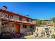 Casa Rural Entre Valles en Benllera (León)